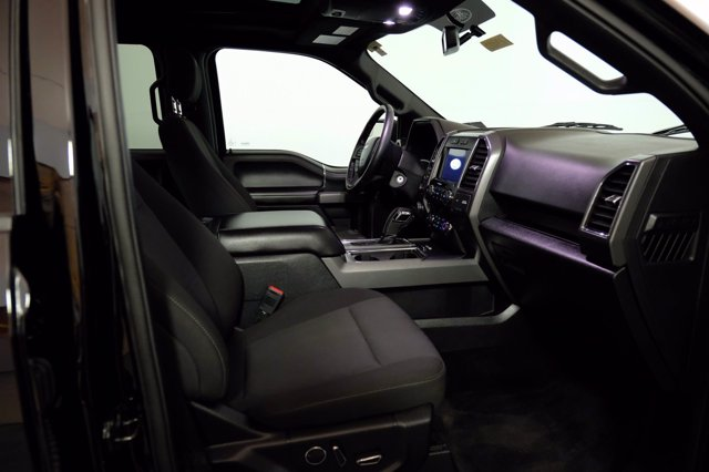 2018 Ford F-150 SuperCrew Cab 4x4, Pickup #F0342D - photo 10