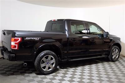 2018 Ford F-150 SuperCrew Cab 4x4, Pickup #F0342D - photo 2