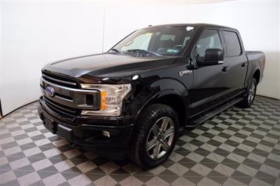 2018 Ford F-150 SuperCrew Cab 4x4, Pickup #F0342D - photo 6