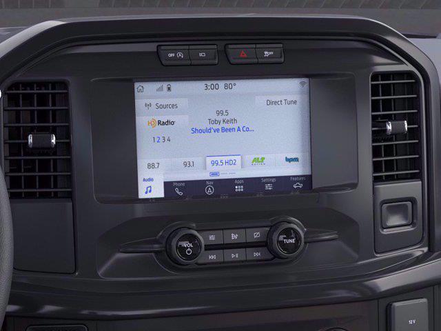 2021 Ford F-150 SuperCrew Cab 4x4, Pickup #F10037 - photo 14