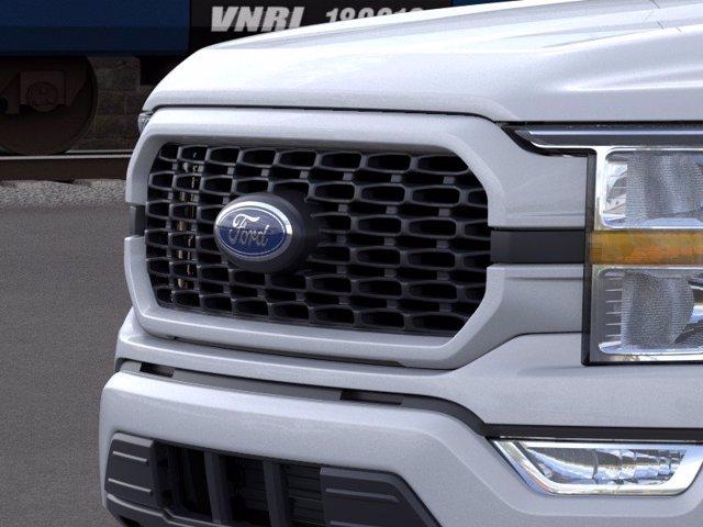 2021 Ford F-150 SuperCrew Cab 4x4, Pickup #F10037 - photo 17