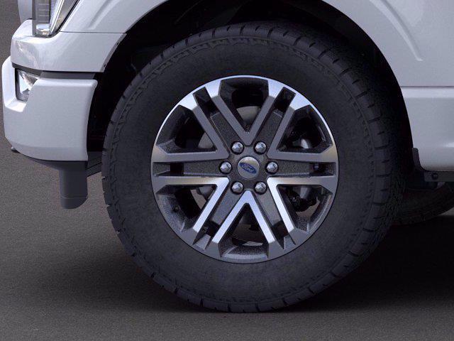 2021 Ford F-150 SuperCrew Cab 4x4, Pickup #F10037 - photo 19