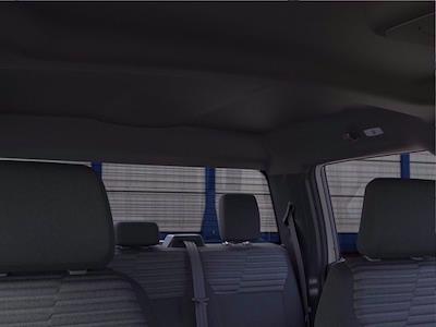 2021 Ford F-150 SuperCrew Cab 4x4, Pickup #F10037 - photo 22