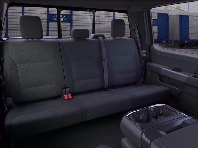 2021 Ford F-150 SuperCrew Cab 4x4, Pickup #F10045 - photo 11