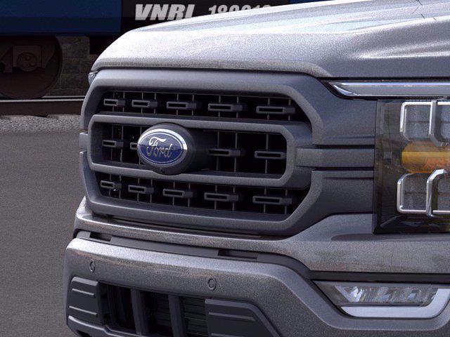 2021 Ford F-150 SuperCrew Cab 4x4, Pickup #F10045 - photo 17