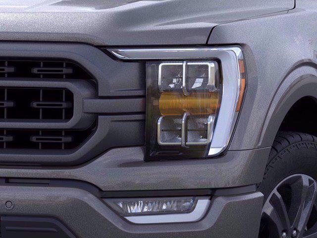 2021 Ford F-150 SuperCrew Cab 4x4, Pickup #F10045 - photo 18