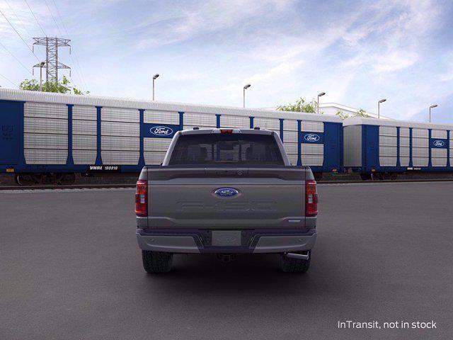 2021 Ford F-150 SuperCrew Cab 4x4, Pickup #F10045 - photo 7