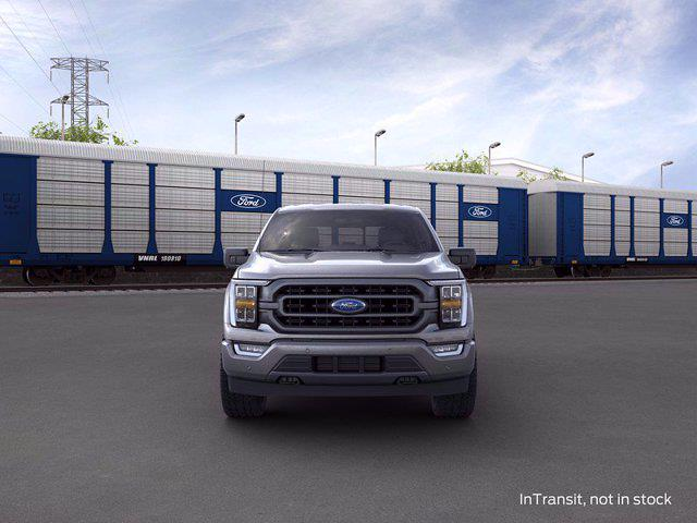 2021 Ford F-150 SuperCrew Cab 4x4, Pickup #F10045 - photo 8