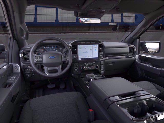 2021 Ford F-150 SuperCrew Cab 4x4, Pickup #F10045 - photo 9