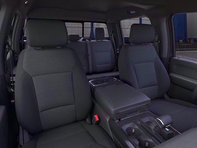 2021 Ford F-150 SuperCrew Cab 4x4, Pickup #F10045 - photo 10