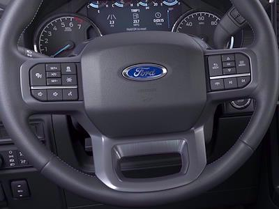 2021 Ford F-150 SuperCrew Cab 4x4, Pickup #F10045 - photo 12