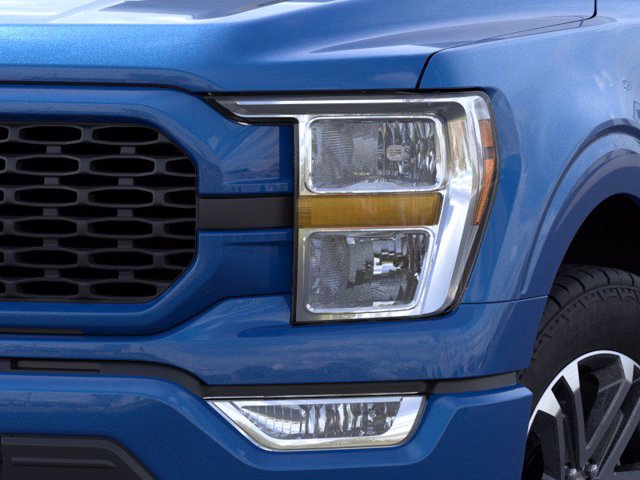 2021 Ford F-150 Super Cab 4x4, Pickup #F10050 - photo 18