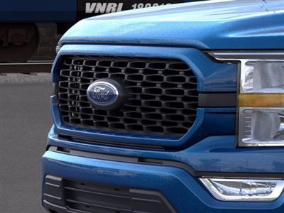 2021 Ford F-150 Super Cab 4x4, Pickup #F10050 - photo 17