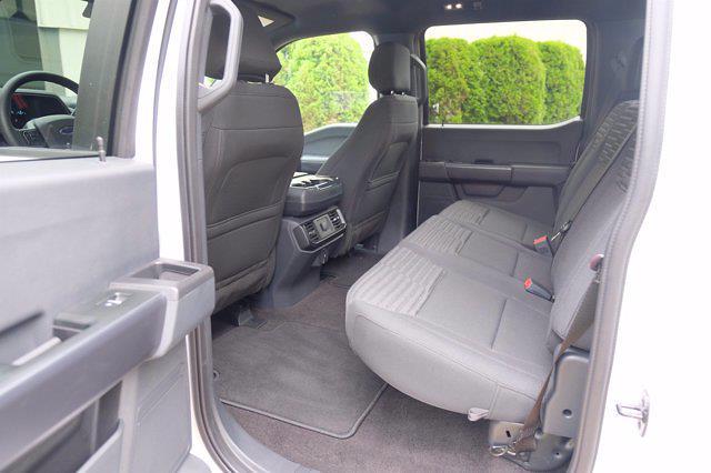 2021 Ford F-150 SuperCrew Cab 4x4, Pickup #F10062 - photo 15