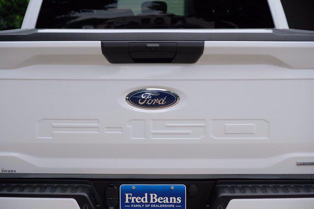 2021 Ford F-150 SuperCrew Cab 4x4, Pickup #F10062 - photo 7