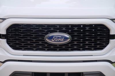 2021 Ford F-150 SuperCrew Cab 4x4, Pickup #F10062 - photo 10
