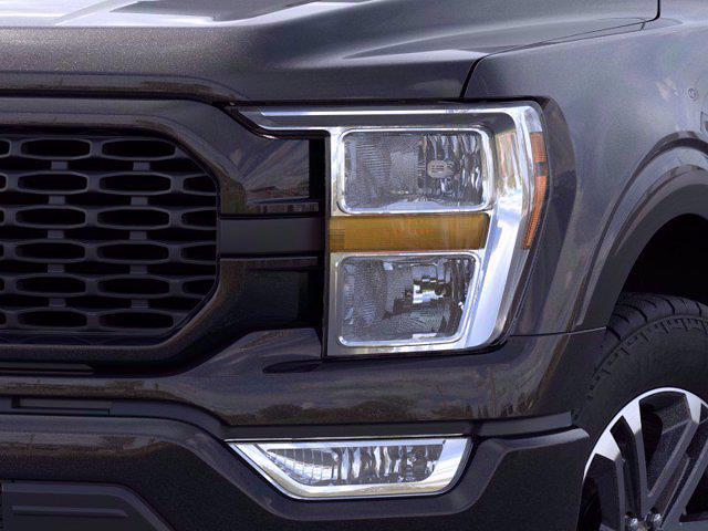 2021 Ford F-150 Super Cab 4x4, Pickup #F10064 - photo 18