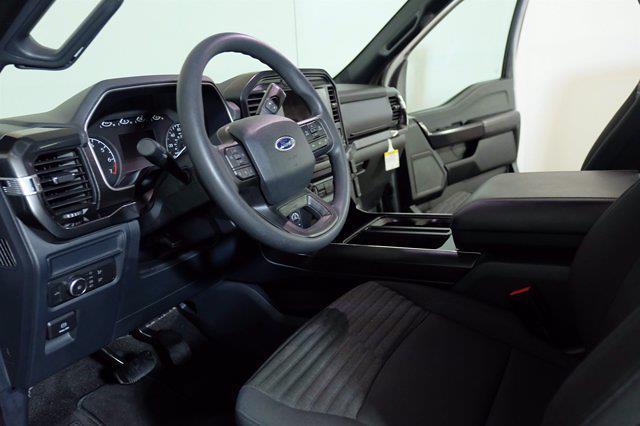 2021 Ford F-150 Super Cab 4x4, Pickup #F10065 - photo 10