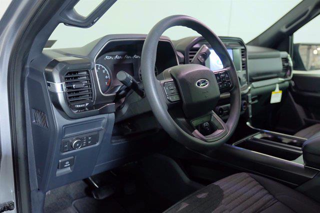 2021 Ford F-150 Super Cab 4x4, Pickup #F10065 - photo 15