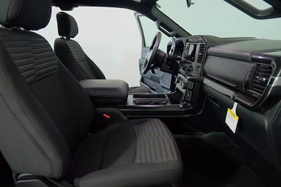 2021 Ford F-150 Super Cab 4x4, Pickup #F10065 - photo 13