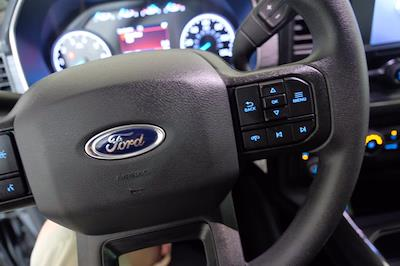 2021 Ford F-150 Super Cab 4x4, Pickup #F10065 - photo 17