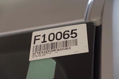 2021 Ford F-150 Super Cab 4x4, Pickup #F10065 - photo 25