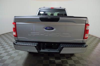 2021 Ford F-150 Super Cab 4x4, Pickup #F10065 - photo 5