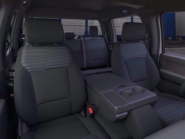 2021 Ford F-150 SuperCrew Cab 4x4, Pickup #F10070 - photo 10