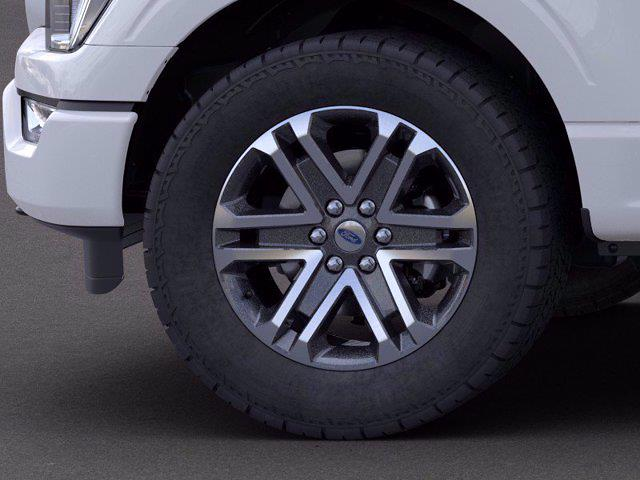 2021 Ford F-150 SuperCrew Cab 4x4, Pickup #F10070 - photo 19