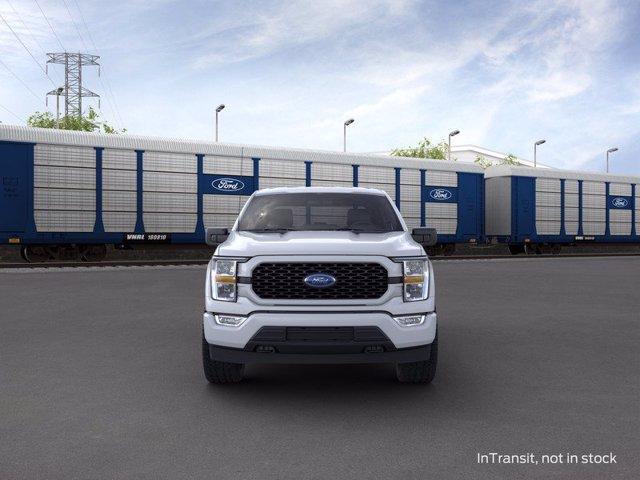 2021 Ford F-150 SuperCrew Cab 4x4, Pickup #F10070 - photo 8