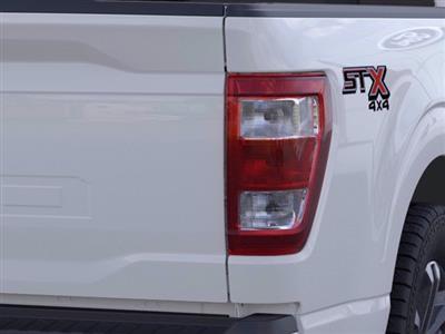 2021 Ford F-150 SuperCrew Cab 4x4, Pickup #F10070 - photo 21