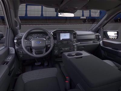 2021 Ford F-150 SuperCrew Cab 4x4, Pickup #F10070 - photo 9