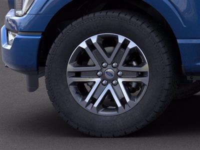 2021 Ford F-150 SuperCrew Cab 4x4, Pickup #F10071 - photo 19