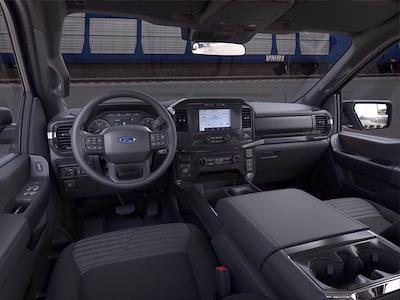2021 Ford F-150 SuperCrew Cab 4x4, Pickup #F10071 - photo 9