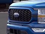 2021 Ford F-150 SuperCrew Cab 4x4, Pickup #F10071 - photo 17