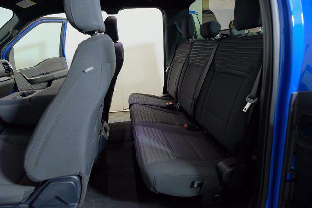 2021 Ford F-150 Super Cab 4x4, Pickup #F10072 - photo 14