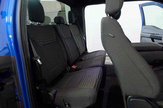 2021 Ford F-150 Super Cab 4x4, Pickup #F10072 - photo 18