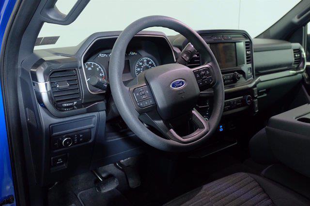 2021 Ford F-150 Super Cab 4x4, Pickup #F10072 - photo 19