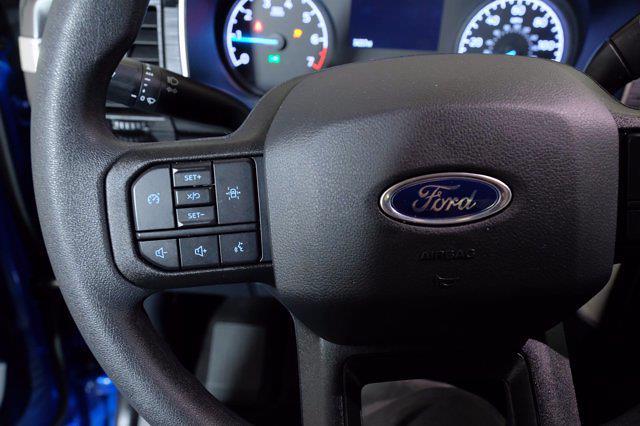 2021 Ford F-150 Super Cab 4x4, Pickup #F10072 - photo 20