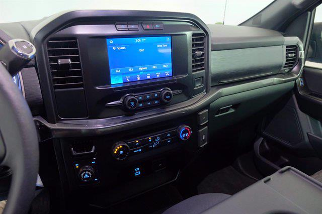 2021 Ford F-150 Super Cab 4x4, Pickup #F10072 - photo 24