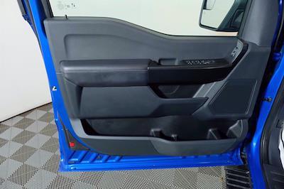 2021 Ford F-150 Super Cab 4x4, Pickup #F10072 - photo 11