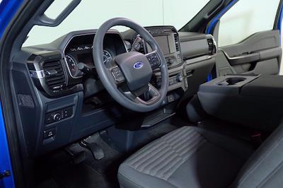 2021 Ford F-150 Super Cab 4x4, Pickup #F10072 - photo 12