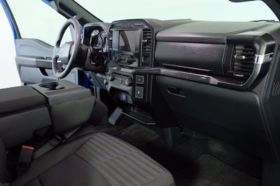 2021 Ford F-150 Super Cab 4x4, Pickup #F10072 - photo 15