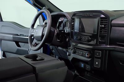 2021 Ford F-150 Super Cab 4x4, Pickup #F10072 - photo 17