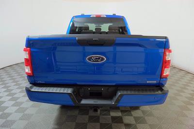 2021 Ford F-150 Super Cab 4x4, Pickup #F10072 - photo 5