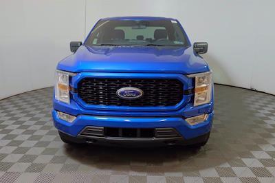 2021 Ford F-150 Super Cab 4x4, Pickup #F10072 - photo 8