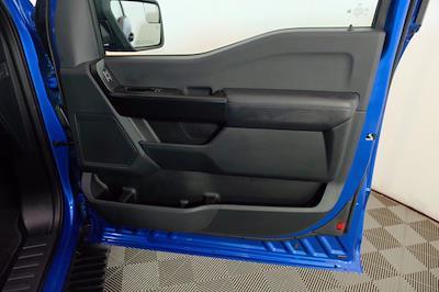 2021 Ford F-150 Super Cab 4x4, Pickup #F10072 - photo 9