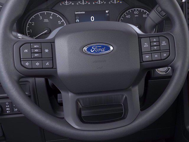 2021 Ford F-150 SuperCrew Cab 4x4, Pickup #F10076 - photo 12