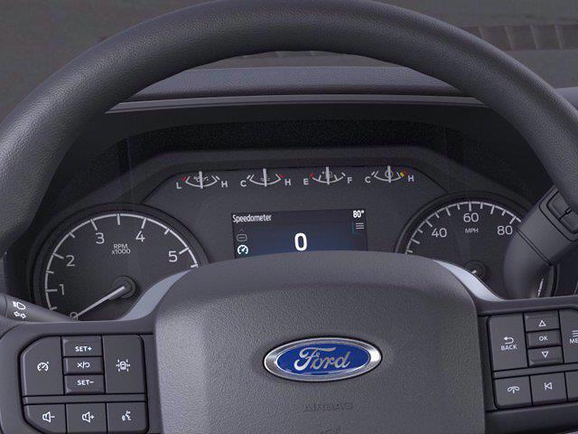 2021 Ford F-150 SuperCrew Cab 4x4, Pickup #F10076 - photo 13
