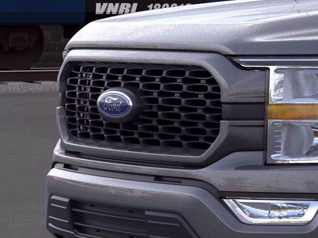 2021 Ford F-150 SuperCrew Cab 4x4, Pickup #F10076 - photo 17